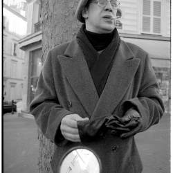 Александр Феклистов. Фото Александра Носовского