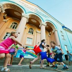 Фото Михаила Чекалова, Кублог