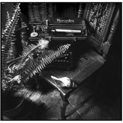 Натюрморт с пишущй машинкой. Фото Александра Носовского