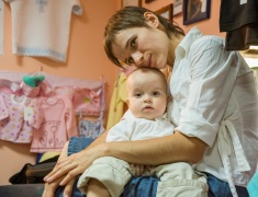 Кублог и мамы