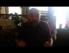 Олег Мохов про борщ, джаз и Кублог