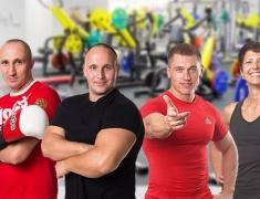 Фитнес-клуба Форма, отзыв